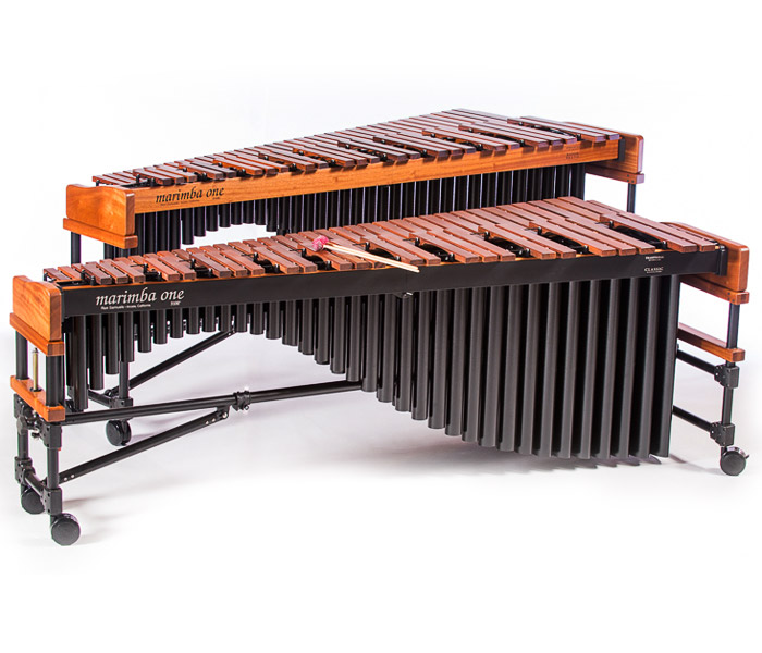 Marimba One Marimbas