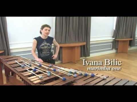 Ivana Bilic Signature Mallets